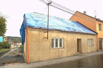 Zákon padajícího ***, jakmile odkryjete střechu začne období dešťů...