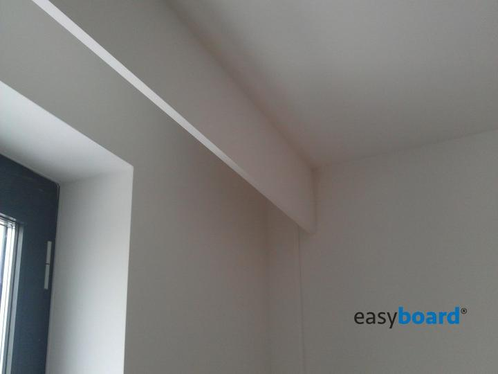 Sadrokartónové garniže: shop.easyboard.sk - Sadrokartonova garniza EasyBoard