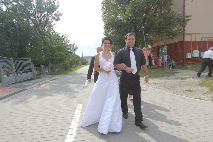 ERIKA SKLENKOVA{{_AND_}}Tibor Kišš - Ja s mojim tatinom