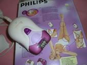 Epilátor Philips Sensitive,
