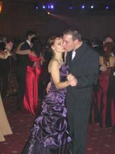 Tohtoročný ples