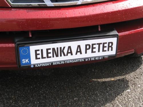 Elena Martvoňová{{_AND_}}Peter Bolfa - nase auticko