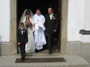 náš milý p. kaplán