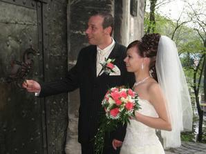romantika na Oravskom hrade