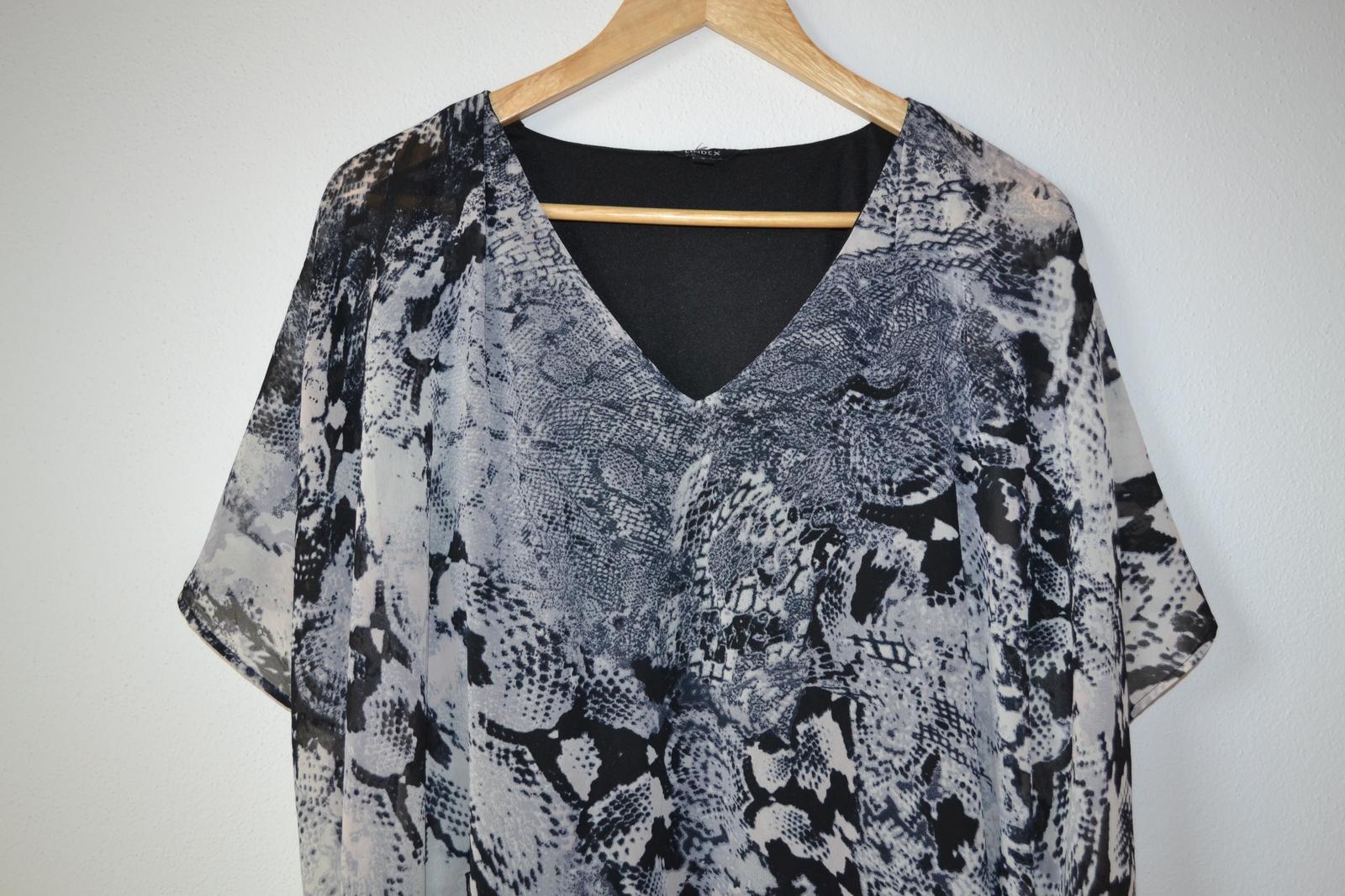 Lindex šaty, tunika - Obrázek č. 1