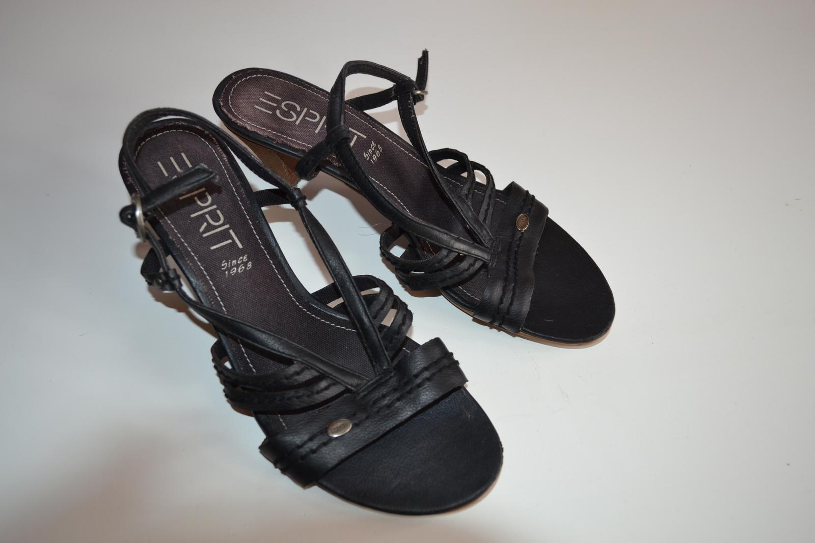 Esprit boty - Obrázek č. 1