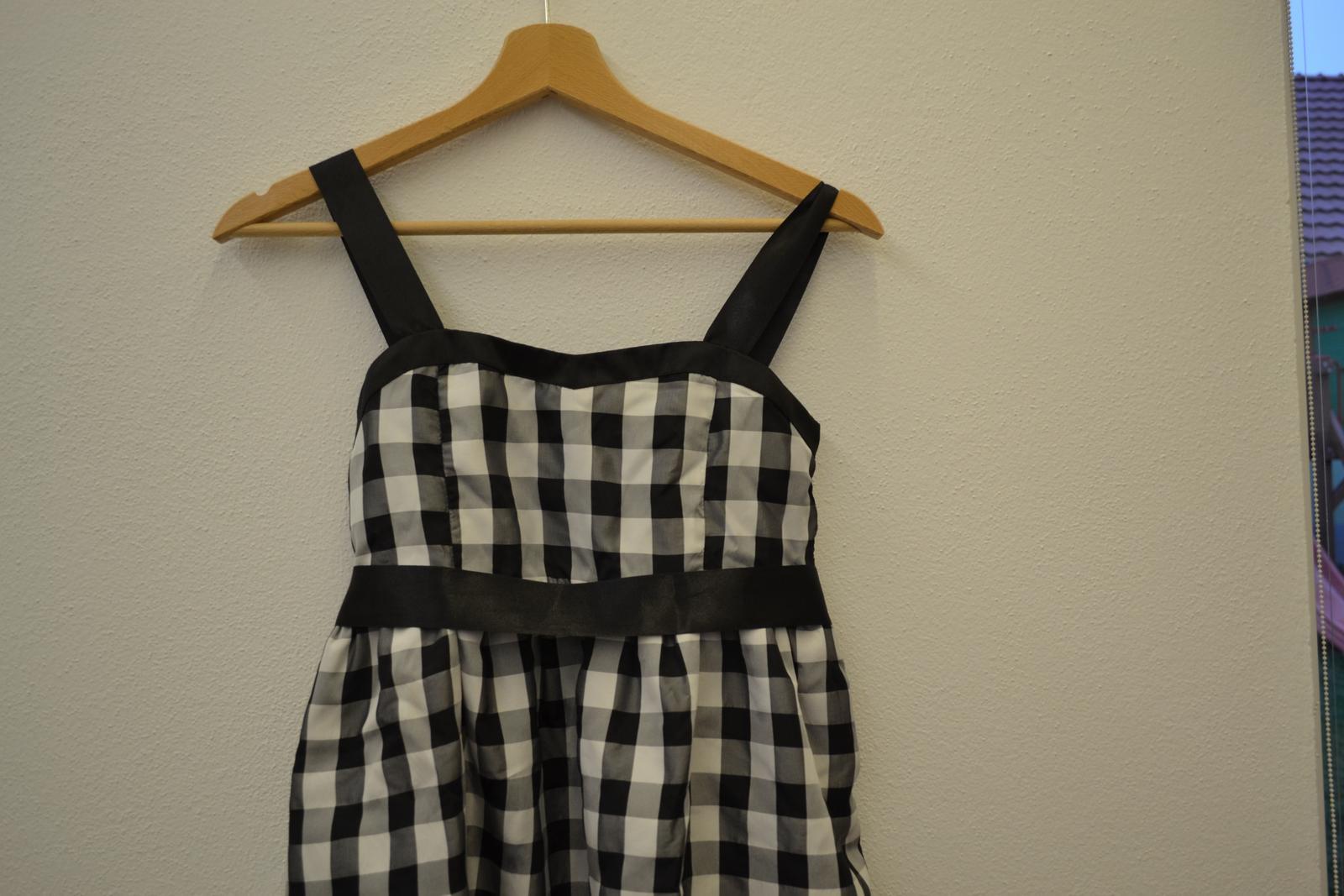 Šaty H&M - Obrázek č. 1