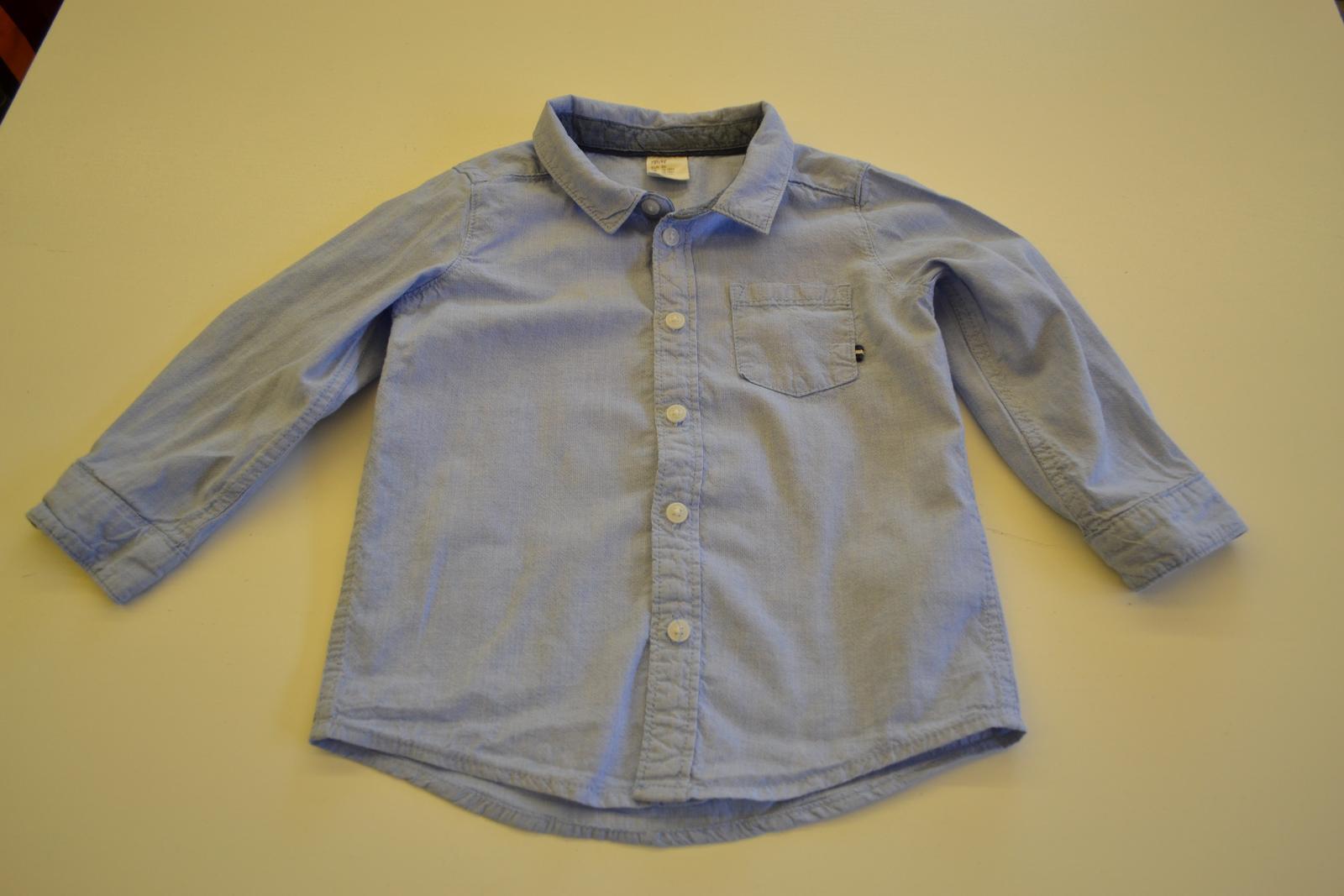 Košile H&M - Obrázek č. 1