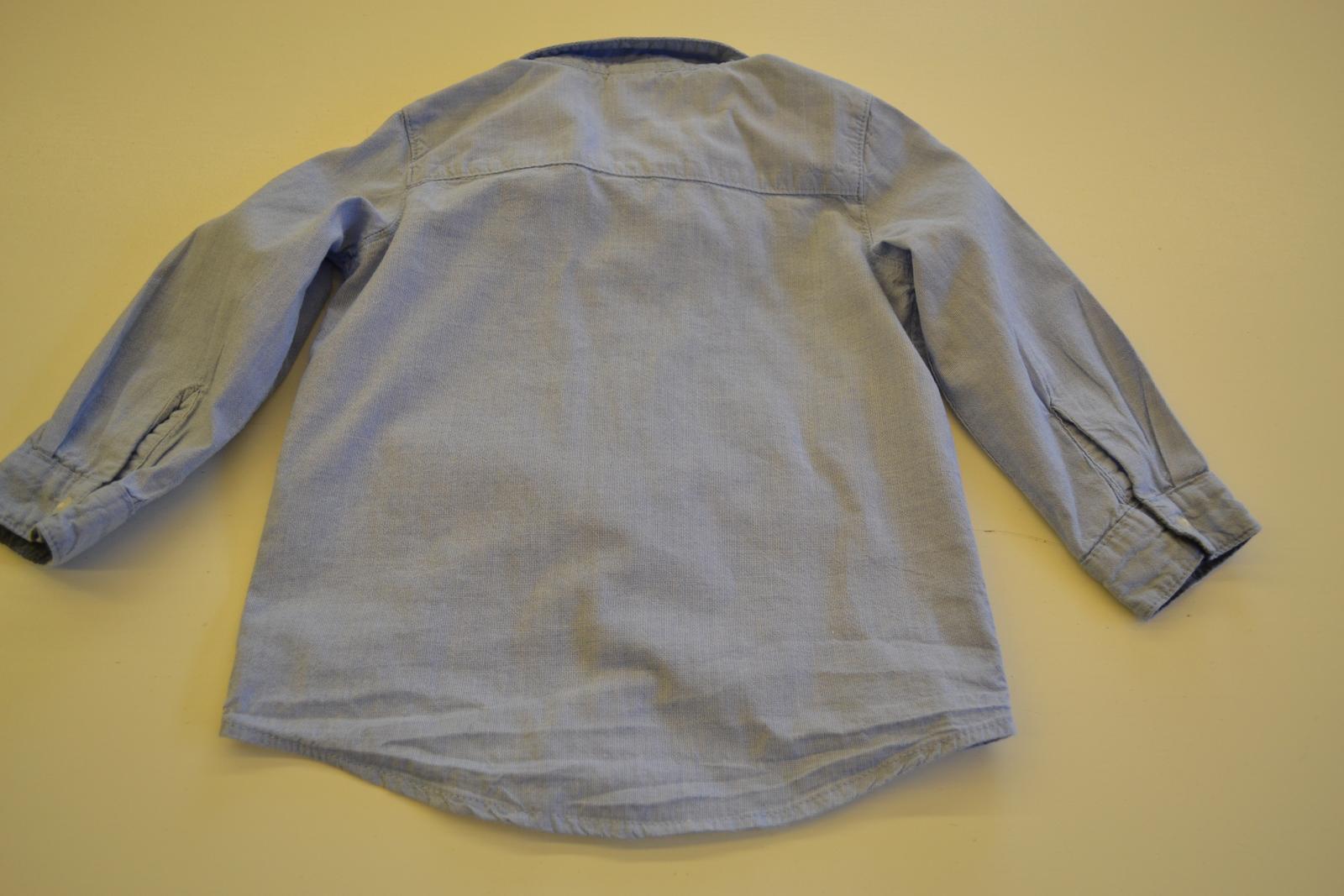 Košile H&M - Obrázek č. 2