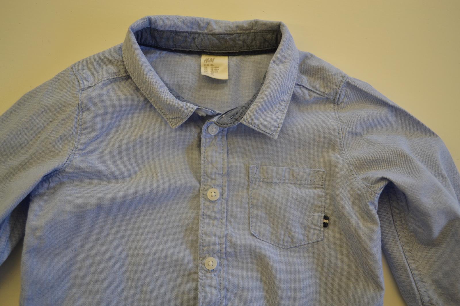 Košile H&M - Obrázek č. 3