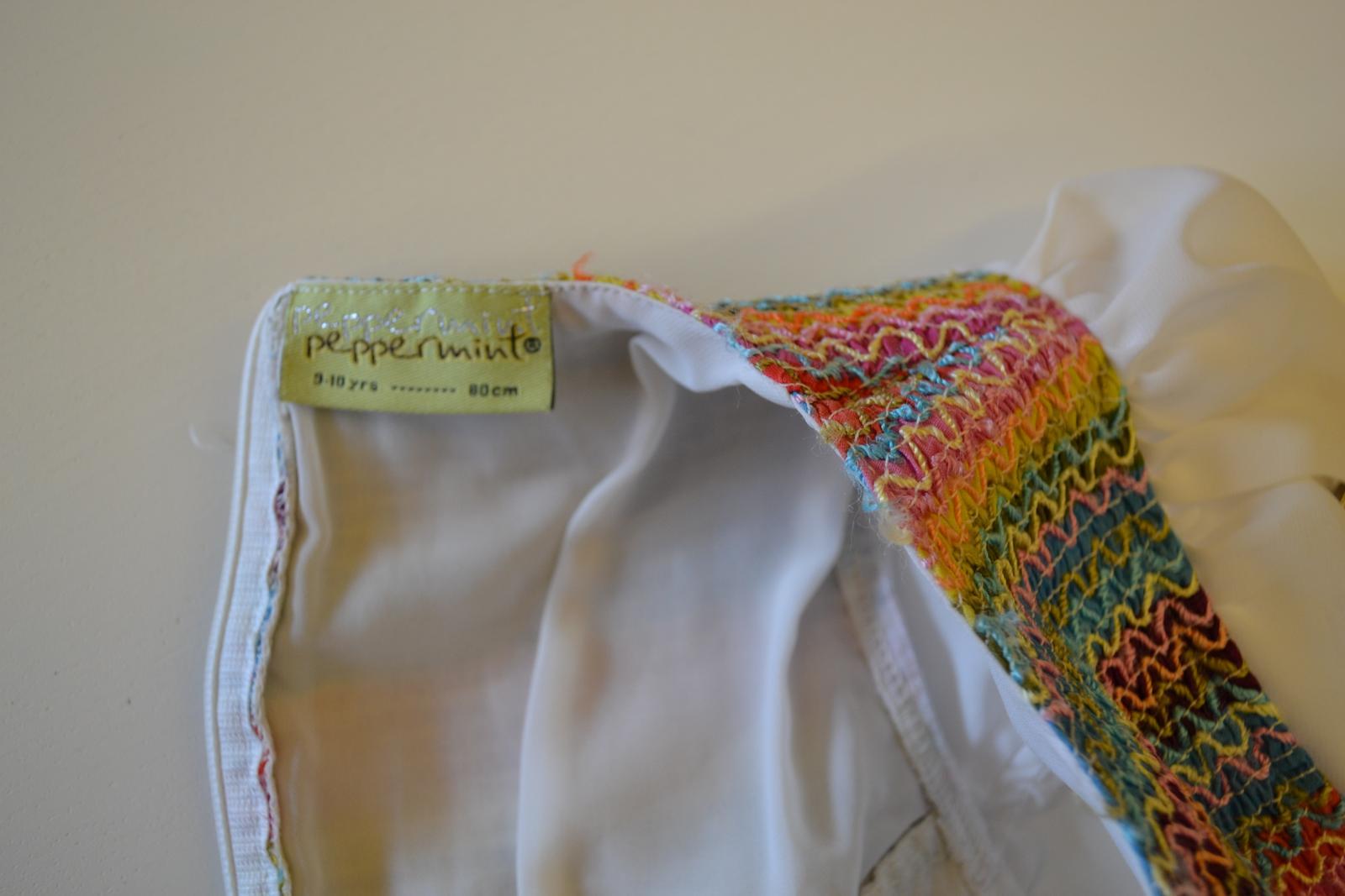 Šaty zn. Peppermint - Obrázek č. 1