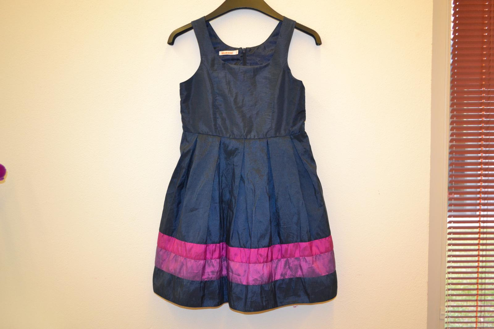 Šaty, šatičky zn. Bluezoo - Obrázek č. 1