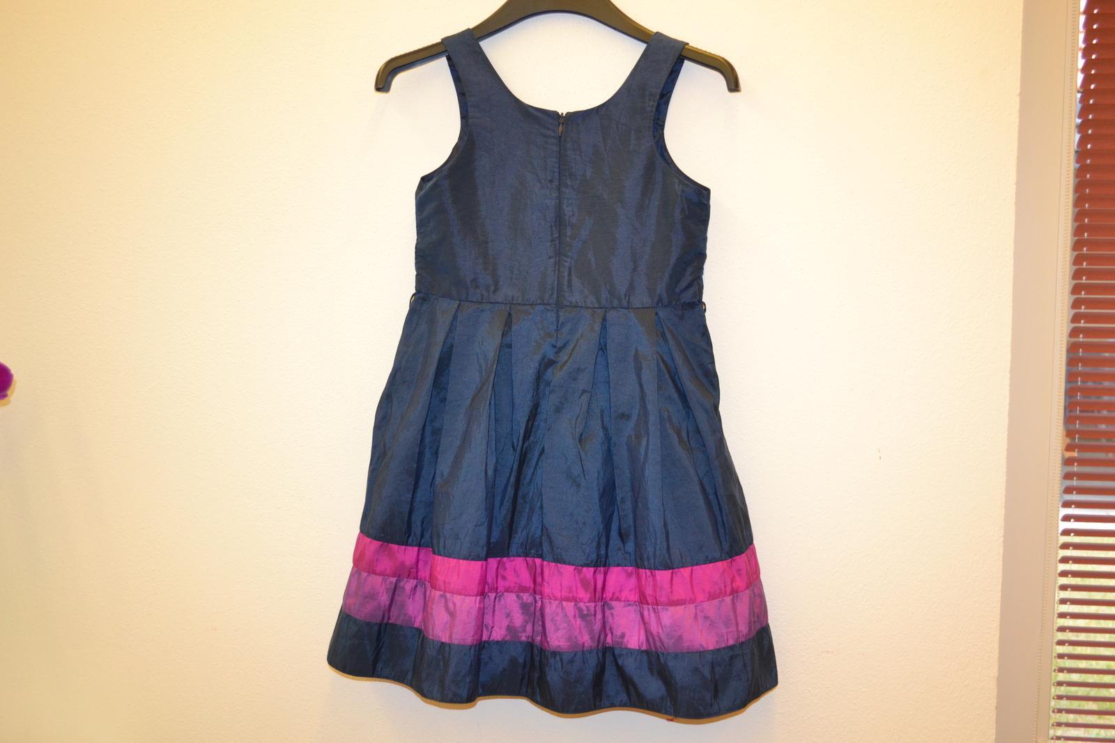 Šaty, šatičky zn. Bluezoo - Obrázek č. 2