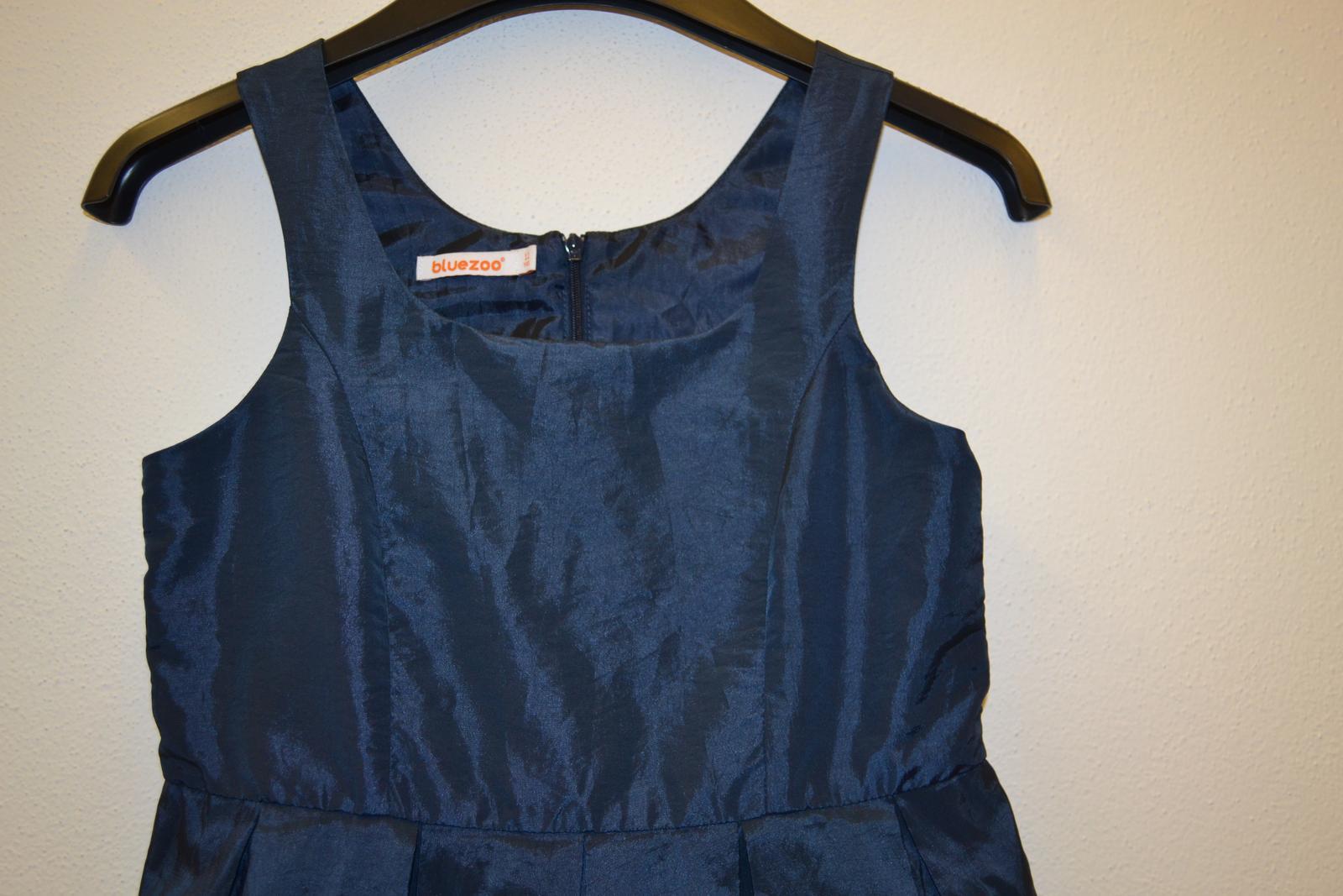 Šaty, šatičky zn. Bluezoo - Obrázek č. 3
