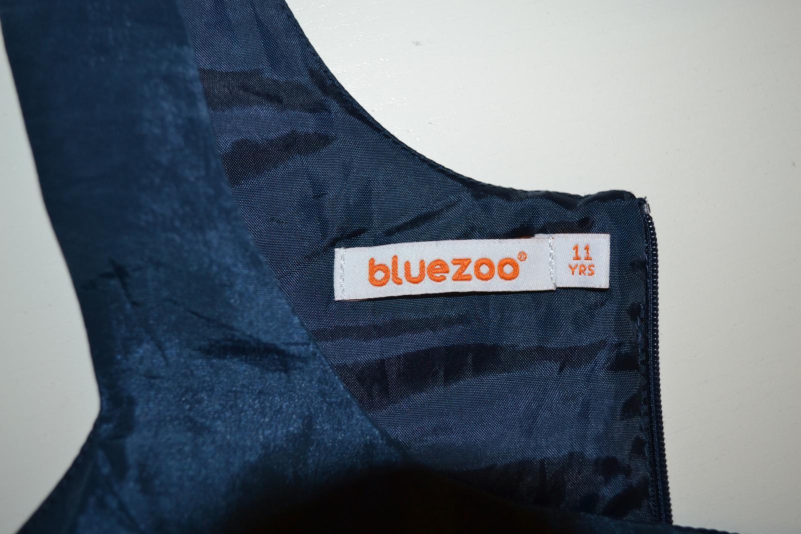 Šaty, šatičky zn. Bluezoo - Obrázek č. 4