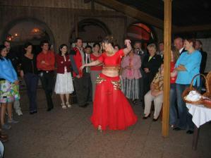 Taneční styly byly všehochuť