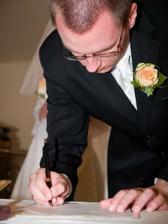 manzelov podpis