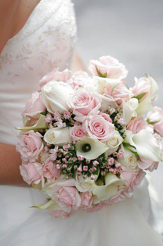 Svadobné kytičky - Obrázok č. 15