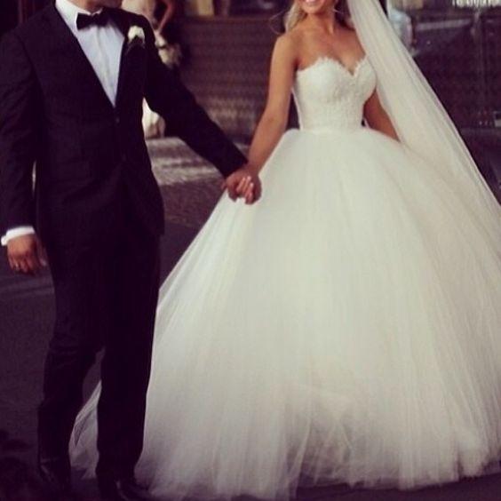 My wedding inspiration - Obrázek č. 26