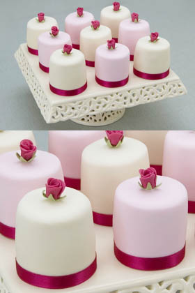 Úžasné minicakes - Obrázok č. 83