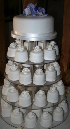 Úžasné minicakes - Obrázok č. 84