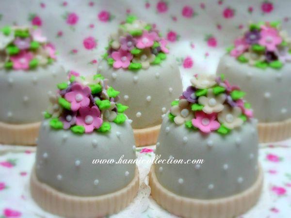 Úžasné minicakes - Obrázok č. 18