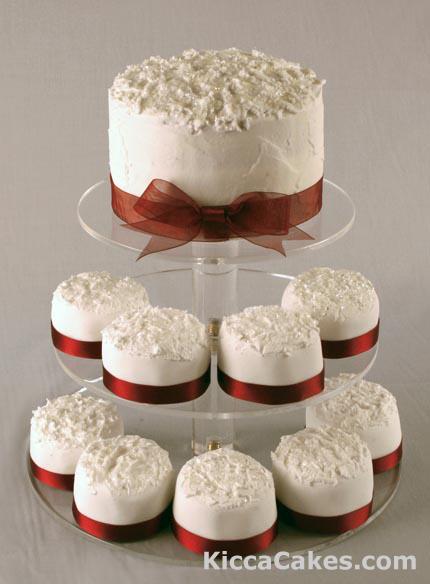 Úžasné minicakes - Obrázok č. 64