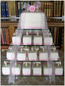 Úžasné minicakes - Obrázok č. 65