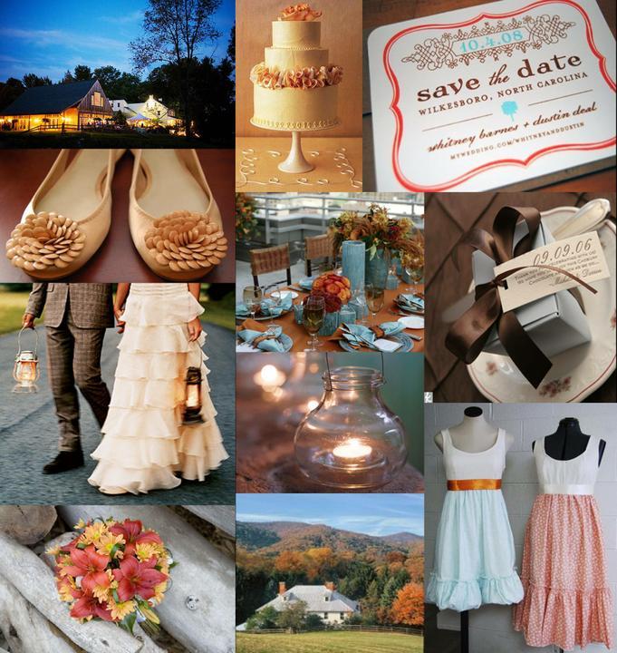 Letní svatba - jen inspirace - Obrázek č. 80