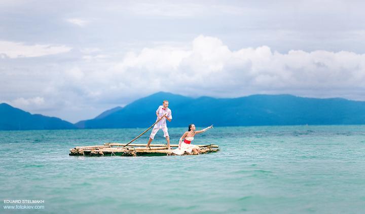 Sen o ceste okolo sveta - spoločná plavba... - Obrázok č. 31