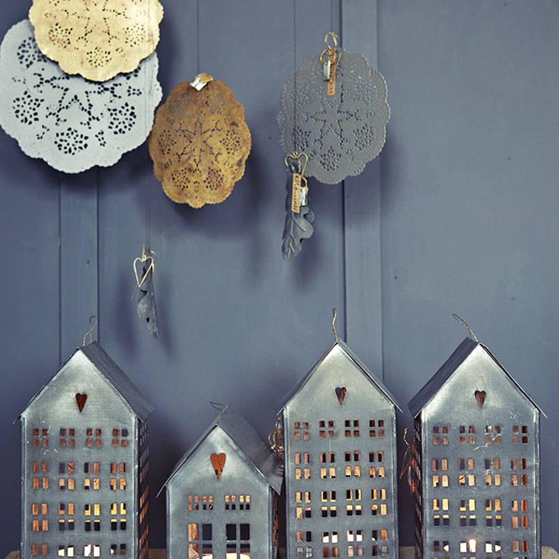 Domčekové dekorácie - Obrázok č. 95