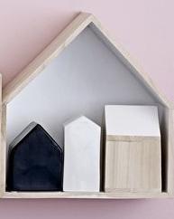 Domčekové dekorácie - Obrázok č. 69
