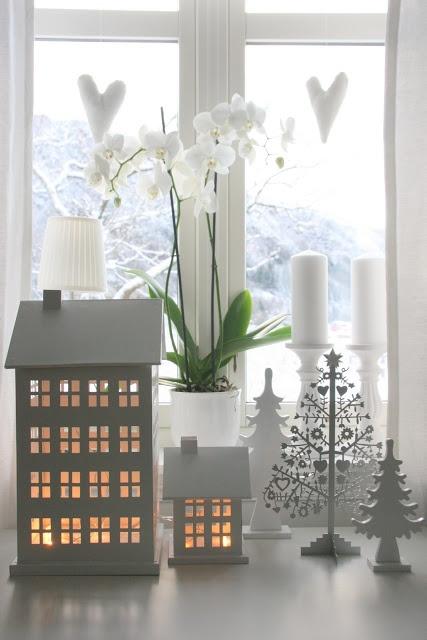 Domčekové dekorácie - Obrázok č. 83