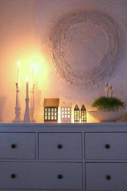 Domčekové dekorácie - Obrázok č. 99