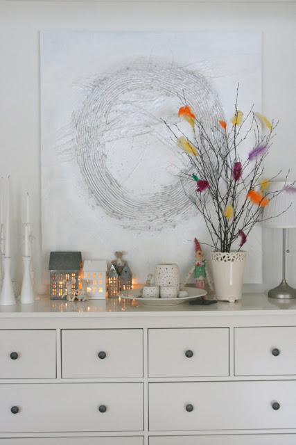 Domčekové dekorácie - Obrázok č. 100