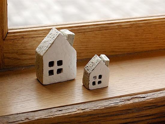 Domčekové dekorácie - Obrázok č. 136