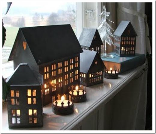 Domčekové dekorácie - Obrázok č. 87