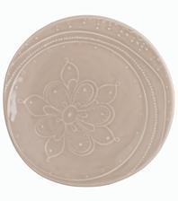Tesco F&F Home.sk dezertný tanier 1,79