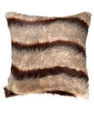 www.kik-textilien.sk poťah na vankúš z umelej kožušiny 40 x 40 cm 4,19 € - splnené