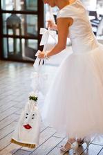 Jeden zo svadobných darov... :-)