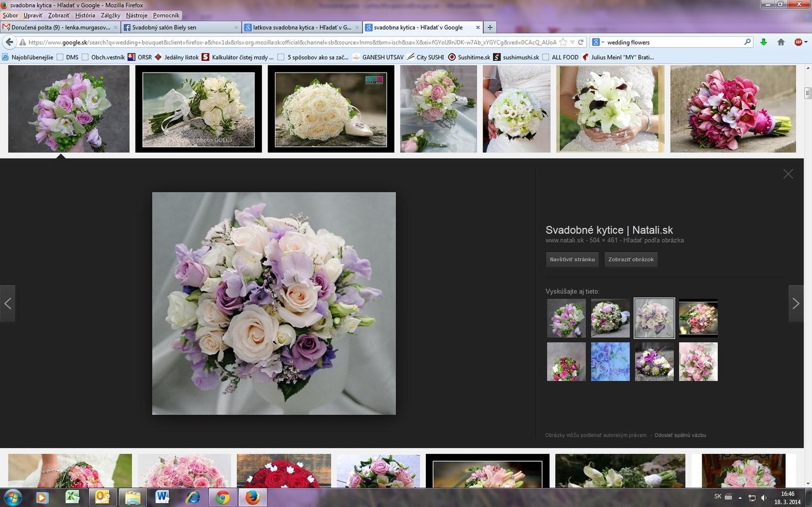 ahojte viete odporucit kvetinarstvo... - Obrázok č. 1