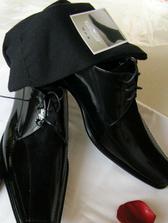 sv. topánky