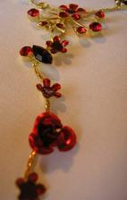 detail náhrdelníka