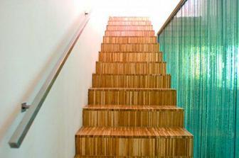 stena schodov