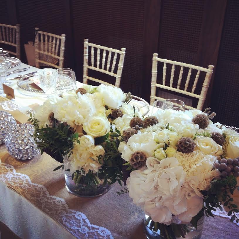 Rustic glamour svadbička A♥M v Bojniciach :-) - Obrázok č. 5
