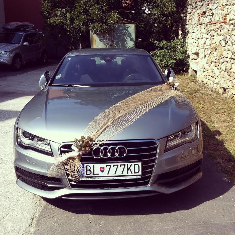 Rustic glamour svadbička A♥M v Bojniciach :-) - Obrázok č. 9