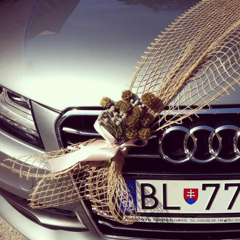 Rustic glamour svadbička A♥M v Bojniciach :-) - Obrázok č. 10