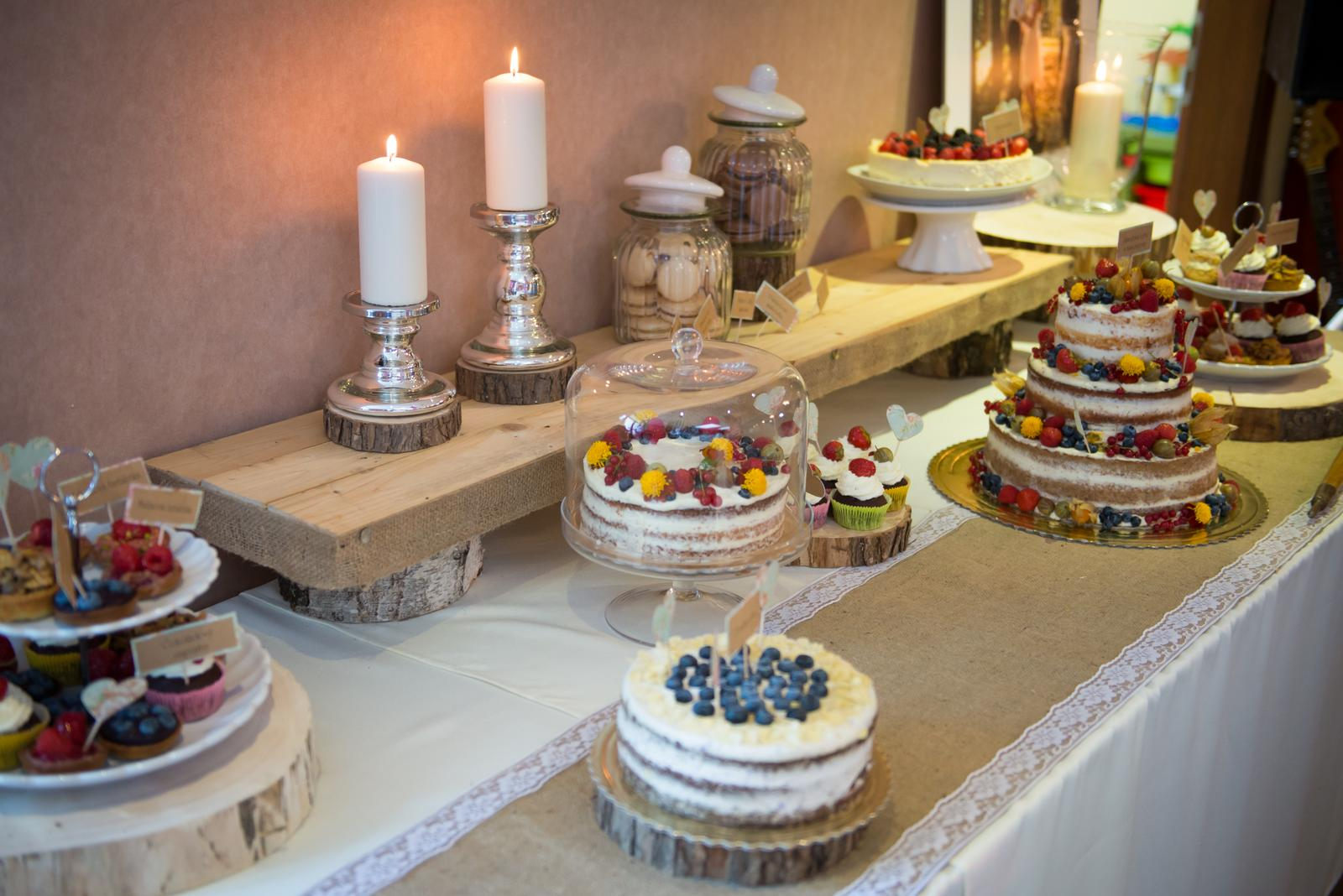 Rustic glamour svadbička A♥M v Bojniciach :-) - Obrázok č. 20