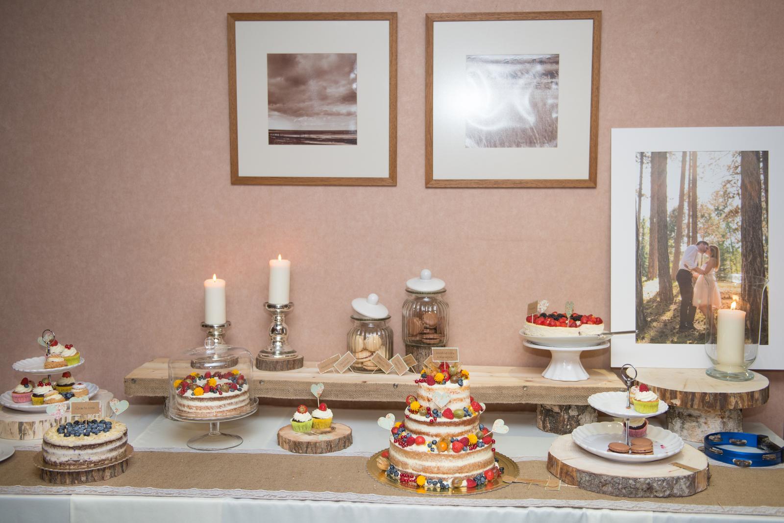 Rustic glamour svadbička A♥M v Bojniciach :-) - Obrázok č. 21