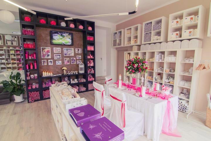 Dekorační aplikace - brož dekorační - inspirace - E-shop a kamenná prodejna Praha 4